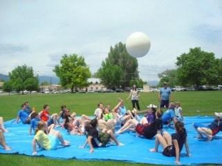 Comfy Diy Backyard Games And Activities Ideas08