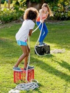 Comfy Diy Backyard Games And Activities Ideas11