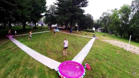 Comfy Diy Backyard Games And Activities Ideas32