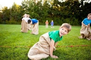 Comfy Diy Backyard Games And Activities Ideas42