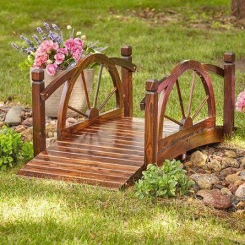 Comfy Garden Decorations Ideas To Apply09