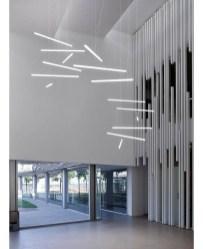 Cozy Interior Design Ideas With Lighting Combinations25