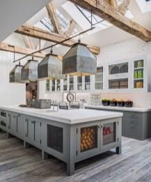 Cozy Interior Design Ideas With Lighting Combinations33