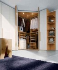 Creative Bedroom Wardrobe Design Ideas That Inspire On01