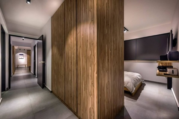 Creative Bedroom Wardrobe Design Ideas That Inspire On27