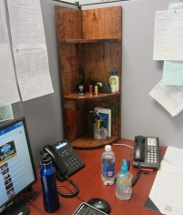 Creative Diy Cubicle Decor Ideas For Working Space 21