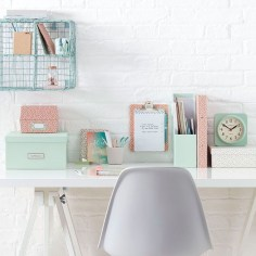 Creative Diy Cubicle Decor Ideas For Working Space 23