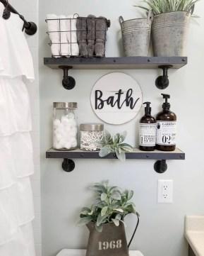 Enchanting Bathroom Storage Ideas For Your Organization06