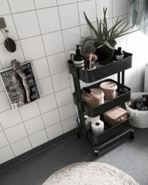 Enchanting Bathroom Storage Ideas For Your Organization08