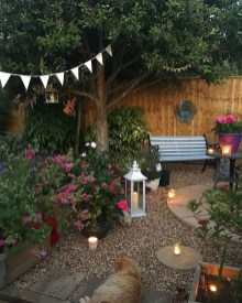 Extraordinary Summer Garden Ideas Just For You 29