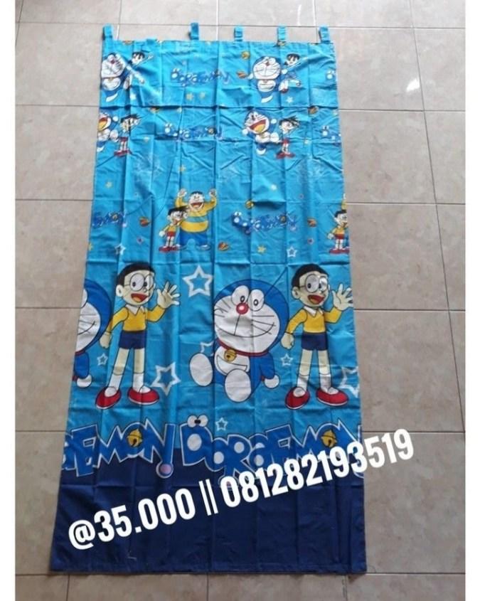 Impressive Kids Bedroom Ideas With Doraemon Themes20