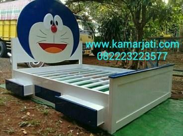 Impressive Kids Bedroom Ideas With Doraemon Themes31