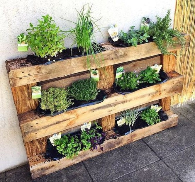 Inexpensive Diy Wooden Pallet Ideas For Inspiration 14