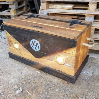 Inexpensive Diy Wooden Pallet Ideas For Inspiration 18