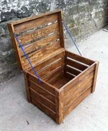 Inexpensive Diy Wooden Pallet Ideas For Inspiration 29