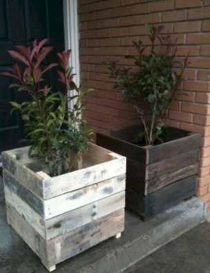 Inexpensive Diy Wooden Pallet Ideas For Inspiration 50