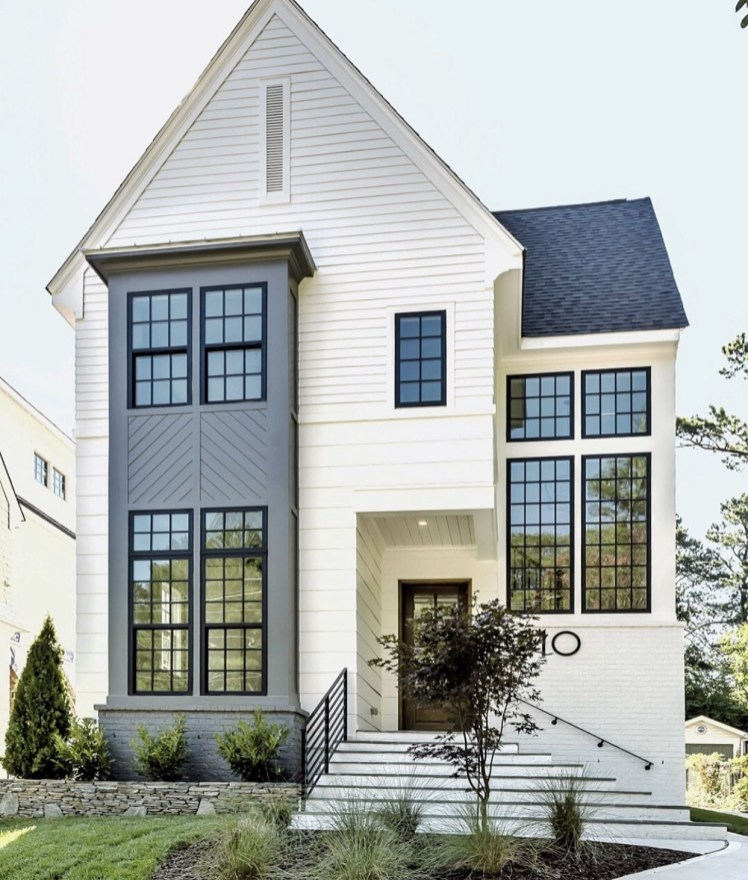 Inspiring Exterior Decoration Ideas That Can You Copy Right Now09