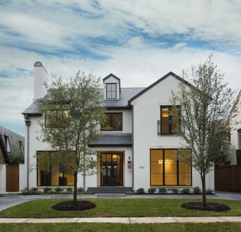 Inspiring Exterior Decoration Ideas That Can You Copy Right Now14
