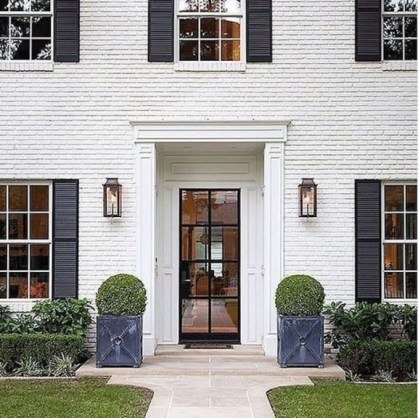 Inspiring Exterior Decoration Ideas That Can You Copy Right Now26