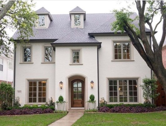 Inspiring Exterior Decoration Ideas That Can You Copy Right Now32