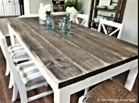 Interesting Dinning Table Design Ideas For Small Room10