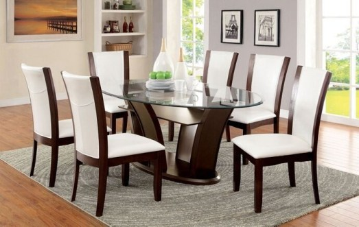 Interesting Dinning Table Design Ideas For Small Room30