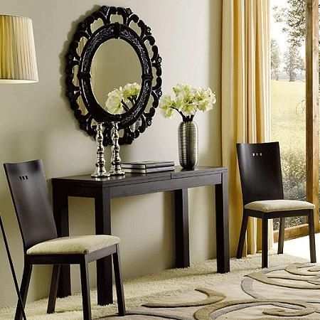 Interesting Dinning Table Design Ideas For Small Room45