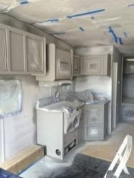 Lovely Rv Cabinet Makeover Ideas03