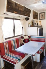Lovely Rv Cabinet Makeover Ideas10
