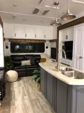 Lovely Rv Cabinet Makeover Ideas11