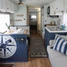 Lovely Rv Cabinet Makeover Ideas40