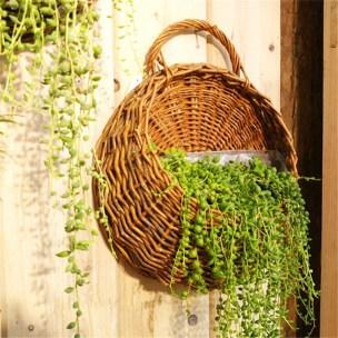 Lovely Window Design Ideas With Vase Flower Ornament11