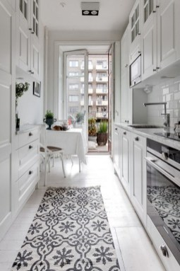 Magnificient Kitchen Floor Ideas For Your Home38