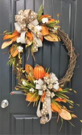 Pretty Hang Wreath Ideas In Door For Summer Time 02
