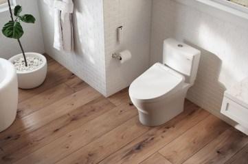 Relaxing Bathroom Design Ideas With Go Green Concept05