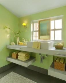 Relaxing Bathroom Design Ideas With Go Green Concept11