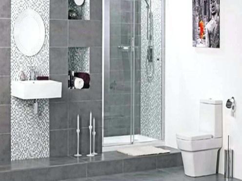 Relaxing Bathroom Design Ideas With Go Green Concept22