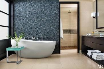 Relaxing Bathroom Design Ideas With Go Green Concept23