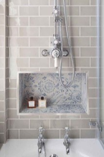 Smart Remodel Bathroom Ideas With Low Budget For Home 41