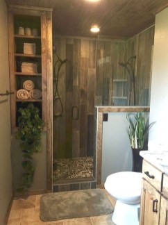 Smart Remodel Bathroom Ideas With Low Budget For Home 53