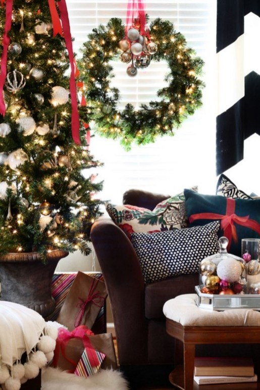 Splendid Christmas Rv Decorations Ideas For Valuable Moment32
