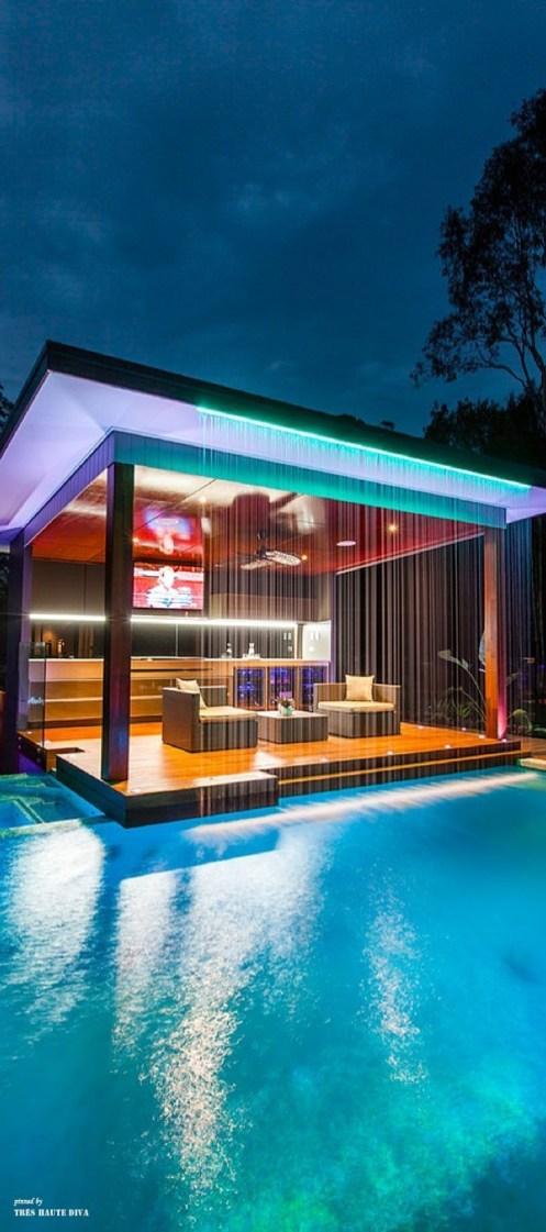 Stylish Swimming Pool Design Ideas10