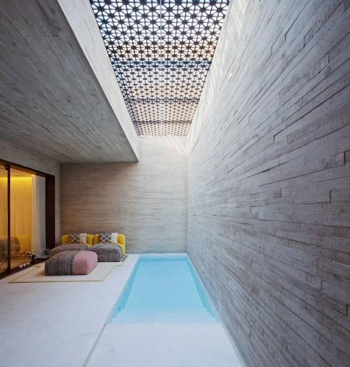 Stylish Swimming Pool Design Ideas22
