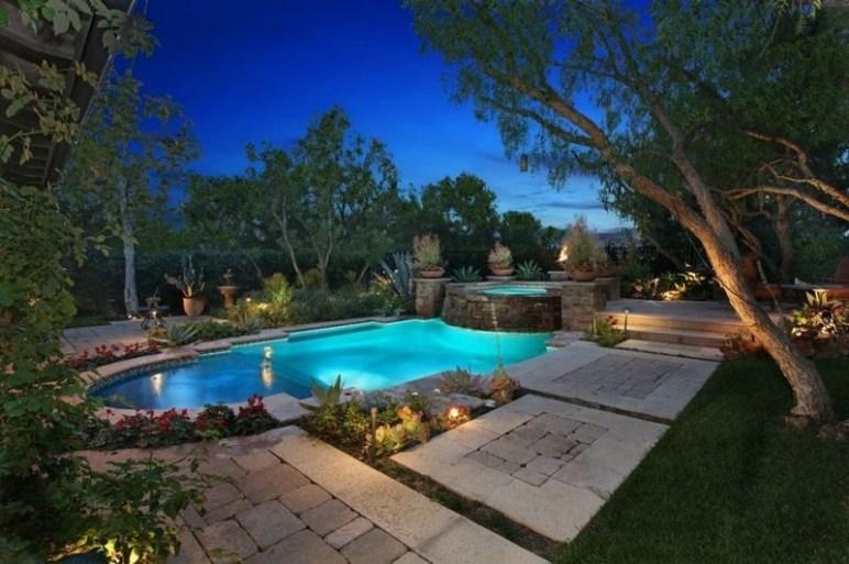 Stylish Swimming Pool Design Ideas31