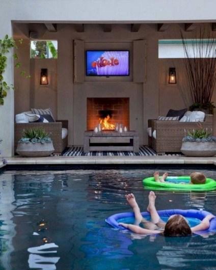Stylish Swimming Pool Design Ideas43