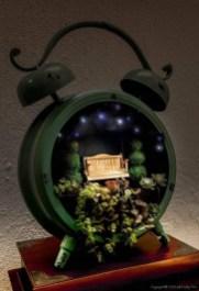 Stytlish Miniature Fairy Garden Ideas09