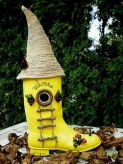 Stytlish Miniature Fairy Garden Ideas15