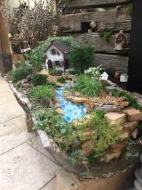 Stytlish Miniature Fairy Garden Ideas24