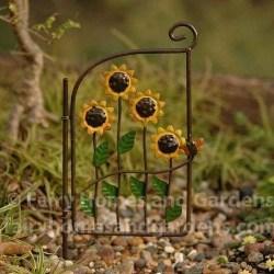 Stytlish Miniature Fairy Garden Ideas31