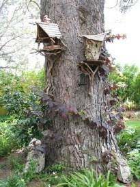 Stytlish Miniature Fairy Garden Ideas39
